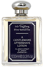 Fragrances, Perfumes, Cosmetics Taylor Of Old Bond Street Mr Taylors Aftershave Lotion - Aftershave Lotion