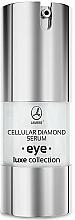 Fragrances, Perfumes, Cosmetics Eye Serum - Lambre Luxe Collection Cellular Diamond
