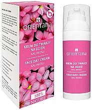 Fragrances, Perfumes, Cosmetics Day Cream for Face - Orientana Kali Musli