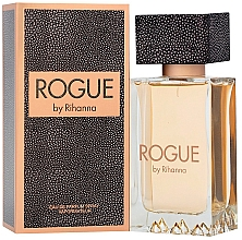 Fragrances, Perfumes, Cosmetics Rihanna Rogue - Eau de Parfum