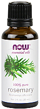 Fragrances, Perfumes, Cosmetics Rosemary Essential Oil - Now Foods Essential Oils 100% Pure Rosemary