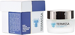 Fragrances, Perfumes, Cosmetics Anti-Wrinkle Night Cream with Peptides - Termissa Night Cream