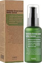 Fragrances, Perfumes, Cosmetics Centella Serum - Purito Centella Green Level Buffet Serum