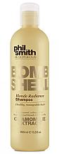 Fragrances, Perfumes, Cosmetics Blonde Radiance Shampoo - Phil Smith Be Gorgeous Bombshell Blonde Radiance Shampoo