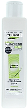 Fragrances, Perfumes, Cosmetics 2-in-1 Multivitamin Complex Shampoo for All Hair Types - Byphasse Family Shampoo and Conditioner Multivitamin Complex 2In1 All Hair Types
