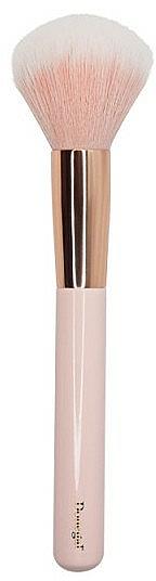 Powder Brush, 4218 - Donegal Pink Ink