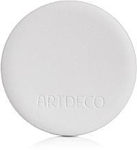 Fragrances, Perfumes, Cosmetics Powder Puff - Artdeco Powder Puff For Compact Powder Round