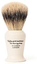 Fragrances, Perfumes, Cosmetics Shaving Brush, S376 - Taylor of Old Bond Street Shaving Brush Super Badger size L