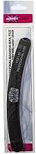 "Fragrances, Perfumes, Cosmetics Nail File, 100/100, black, ""RN 00249"" - Ronney Professional"