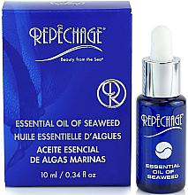 Fragrances, Perfumes, Cosmetics Seaweed Lip & Eye Essential Oil - Repechage Lips and Eyes Essential Oil Of Seaweed