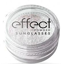 Fragrances, Perfumes, Cosmetics Nail Powder - Silcare Sunglasses Effect Powder