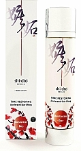Fragrances, Perfumes, Cosmetics Moisturizing Day Face Cream - Shi/dto Time Restoring Accelerated Skin-Lifting Anti-Aging Day Cream With Resveratrol And Bio Rosemary Extract