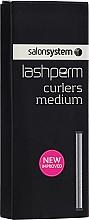 Fragrances, Perfumes, Cosmetics Lash Curling Rods - Salon System Lashlift Curling Rods Medium