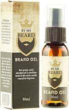 Fragrances, Perfumes, Cosmetics Beard Oil - By My Beard Beard Care Oil