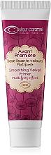 Fragrances, Perfumes, Cosmetics Mattifying Makeup Base - Couleur Caramel Smoothing Velvet Primer №54