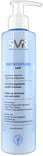 Fragrances, Perfumes, Cosmetics Cleansing Lotion - SVR Physiopure Lait