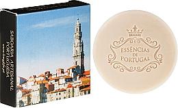 Fragrances, Perfumes, Cosmetics Natural Soap - Essencias De Portugal Living Portugal Clerigos Red Fruits