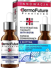 Fragrances, Perfumes, Cosmetics Rejuvenating Therapy with Biotin - DermoFuture Rejuvenating Therapy With Biotin