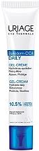 Fragrances, Perfumes, Cosmetics Daily Gel-Cream - Uriage Bariederm Cica Daily Gel-Cream