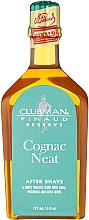 Fragrances, Perfumes, Cosmetics Clubman Pinaud Cognac Neat - After Shave Lotion