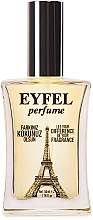 Fragrances, Perfumes, Cosmetics Eyfel Perfume E-106 - Eau de Parfum