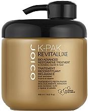 Fragrances, Perfumes, Cosmetics Reconstructing Bio Mask with Keratin-Peptide Complex - Joico K-Pak Revitaluxe Bio-Advanced Restorative Treatment