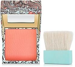 Fragrances, Perfumes, Cosmetics Face Blush - Benefit Galifornia (mini size)