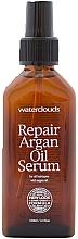 Fragrances, Perfumes, Cosmetics Repairing Serum with Argan Oil - Waterclouds Repair Argan Oil Serum