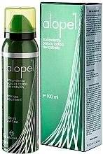 Fragrances, Perfumes, Cosmetics Anti Hair Loss Foam - Catalysis Alopel Anti-Hair Loss Foam