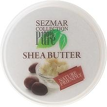 Fragrances, Perfumes, Cosmetics Body Shea Butter - Sezmar Collection