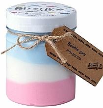"Fragrances, Perfumes, Cosmetics Body Cream ""Bubble gum"" - Dushka"