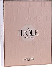 Fragrances, Perfumes, Cosmetics Lancome Idole - Set (edp/50ml + mascara/2ml)