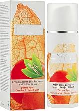 Fragrances, Perfumes, Cosmetics Anti Redness & Spider Veins Probiotic Cream - Ryor Derma Anti Redness