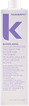 Fragrances, Perfumes, Cosmetics Color Enhancing Treatment Conditioner for Blonde & Gray Hair - Kevin.Murphy Blonde.Angel