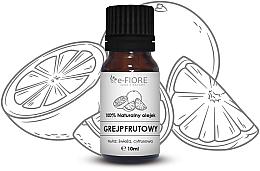 "Fragrances, Perfumes, Cosmetics Natural Essential Oil ""Grapefruit"" - E-Fiore Grapefrute Natural Essential Oil"