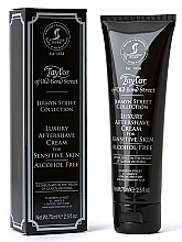 Fragrances, Perfumes, Cosmetics Taylor of Old Bond Street Jermyn Street Aftershave Cream - After-Shave Cream
