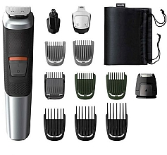 Fragrances, Perfumes, Cosmetics Hair Clipper - Philips MG5740/15