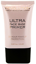 Fragrances, Perfumes, Cosmetics Face Primer - Makeup Revolution Ultra Face Base Primer