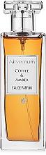 Fragrances, Perfumes, Cosmetics Allvernum Coffee & Amber - Eau de Parfum