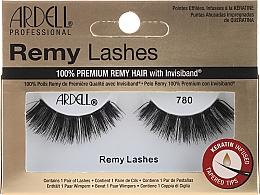Fragrances, Perfumes, Cosmetics False Lashes - Ardell Remy Lashes 780