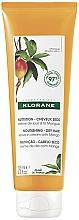 Fragrances, Perfumes, Cosmetics Day Mango Cream for Dry Hair - Klorane Day Cream For Dry Hair With Mang Oil
