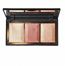 Fragrances, Perfumes, Cosmetics Highlighter Palette - NEO Make Up Shine is Mine