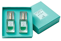 Fragrances, Perfumes, Cosmetics Acqua dell Elba Arcipelago Women - Set (edp/2x15ml)