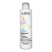 Fragrances, Perfumes, Cosmetics Macadamia Oil Shampoo - H.Zone Oil Macadamia