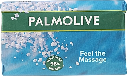 "Fragrances, Perfumes, Cosmetics Soap Thermal SPA ""Massage"" - Palmolive Natural Massage"