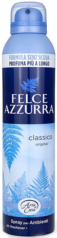 Air Freshener - Felce Azzurra Classic Talc Spray