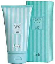 Fragrances, Perfumes, Cosmetics Acqua Dell Elba Bimbi - Body Gel