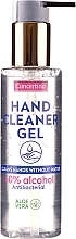 Fragrances, Perfumes, Cosmetics Antibacterial Hand Cleaner Gel - Concertino Hand Cleaner Gel