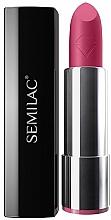 Fragrances, Perfumes, Cosmetics Lipstick - Semilac Classy Lips Lipstick