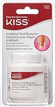 Fragrances, Perfumes, Cosmetics Artificial Nail Remover - Kiss Artificial Nail Remover